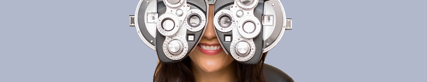 Vision Screening & Internal & External Eye Examination In St ...