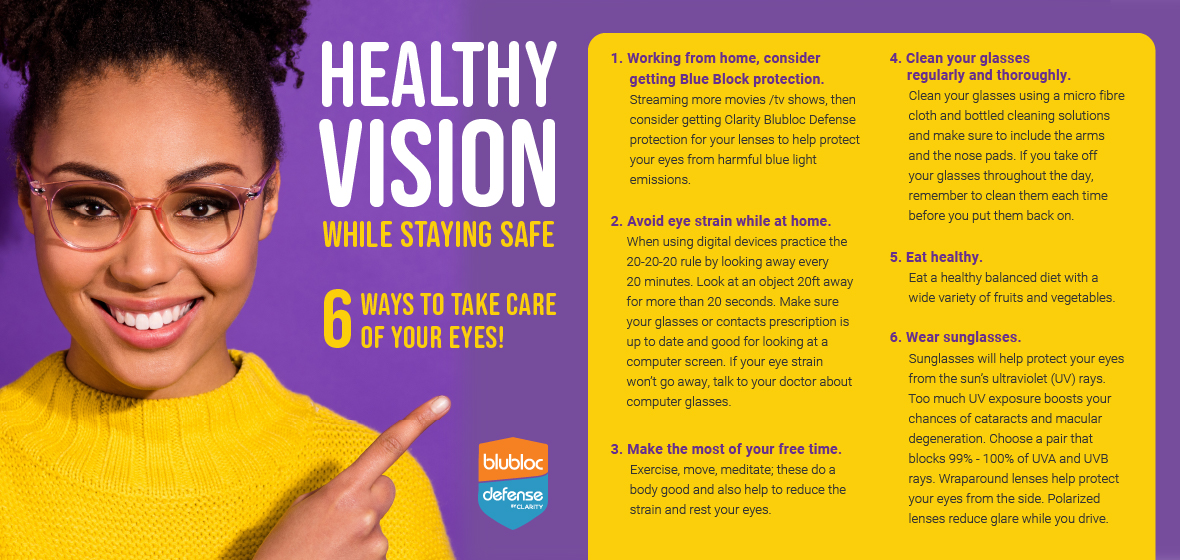 Courts Optical St. Vincent | Vision Exam & Optical Services In St. Vincent